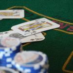 Blackjack online, comenzando a jugar