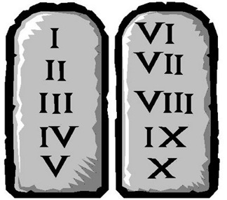 10-mandamientos
