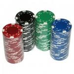 Blackjack, jugando progresivamente
