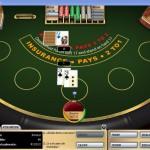 Blackjack, tipos de torneos
