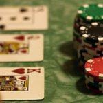 Blackjack, jugando entre amigos