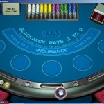 Blackjack, reglas en casinos online