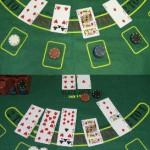 Estrategias en el Blackjack