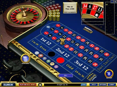 BlackJack en Europa casino