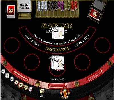 Trucos para jugar BlackJack online