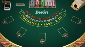 Blackjack online | 2 Against 1